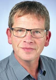 Markus Isack