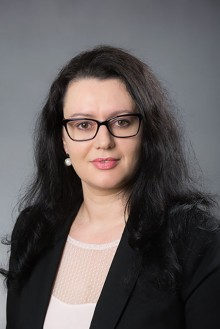Natalie Benner