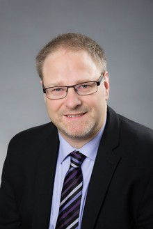 Harald Orthey, Mitgliederbeauftragter