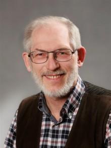 Helmut Kempf