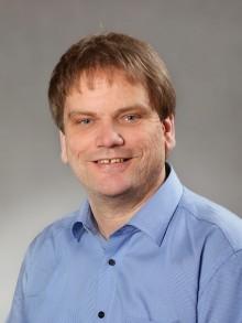 Thorsten Albrecht, Schatzmeister